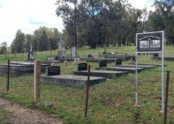 Edgehill Imanuel Lutheran Cemetery
