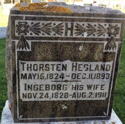 Thorsten Hegland