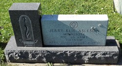 Jerry Elie Asleson