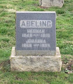 Herman John Abeling