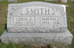 Edwin Daniel Smith