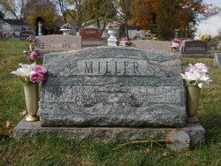 "Howard Elden ""Barney"" Miller"