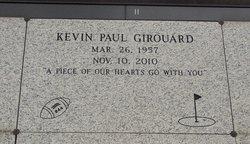 Kevin Paul Girouard