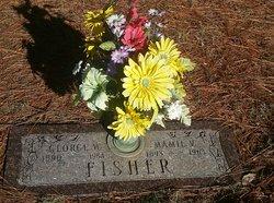 Mamie Viola <I>Reed</I> Fisher