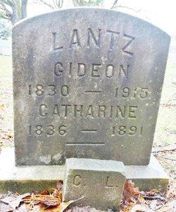 Gideon Lantz