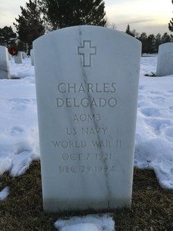 Charles Delgado