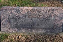 "Cordelia Anne ""Delia"" <I>Rogers</I> Borden"