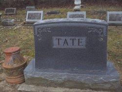 "Mary E. ""Mollie"" Tate"