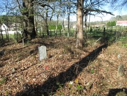 Camp Family Cemetery