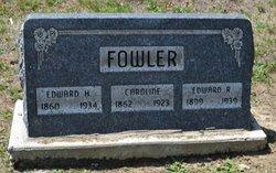 Caroline Fowler