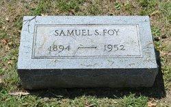 Samuel S. Foy