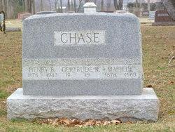 Matilda Chase