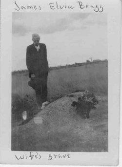 James Elvice Bragg