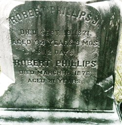 Robert Phillips, Sr