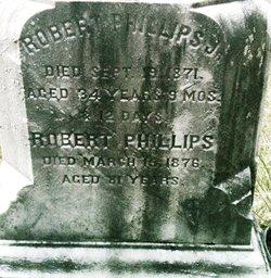 Robert Phillips, Jr