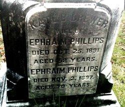 Ephraim Phillips
