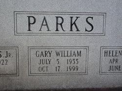 Gary William Parks