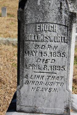 Enoch Hollingsworth