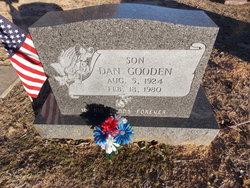 Corp Daniel Gooden