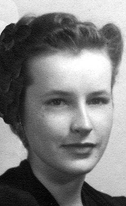 Kathleen Elizabeth <I>Sahm</I> Eads