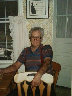 Walter B Feezor
