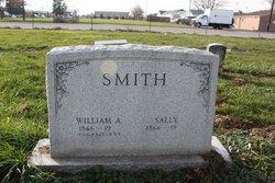 Sallie <I>Peyton</I> Smith