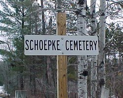 Schoepke Cemetery