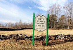 South Warren Cemetery
