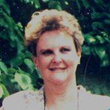 Judy Parmer Morgan