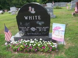 Harold Pat White, Jr