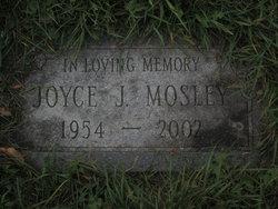 Joyce Juanita Mosley