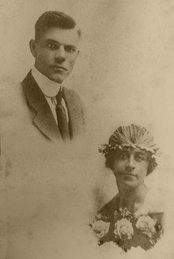 Ida Petrine <I>Johnson</I> Knutson