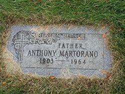 Anthony Martorano