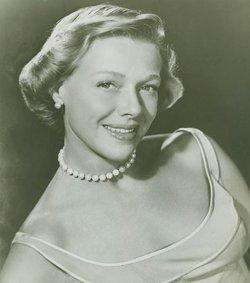 Phyllis Hill