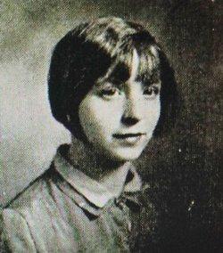Edith M. <I>Elvey</I> Mearkle