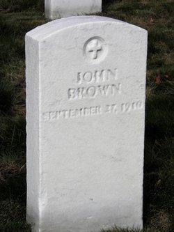 SN John Brown