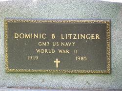Dominic Litzinger