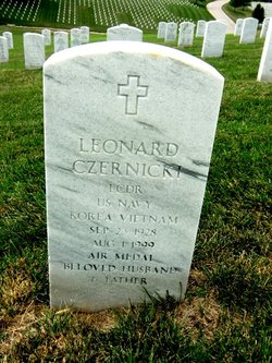 Leonard Czernicki