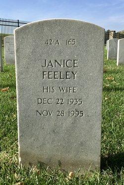 Janice Feeley