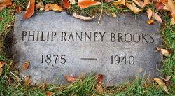 Philip Ranney Brooks
