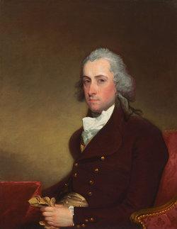 Stephen Van Rensselaer, III