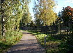 Hagaparken (Haga Park)