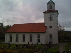 Hogdal Church Cemetery