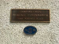 St John's Columbarium