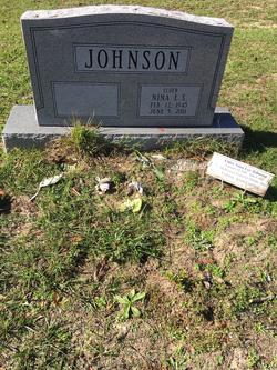 Nina Lee <I>S.</I> Johnson