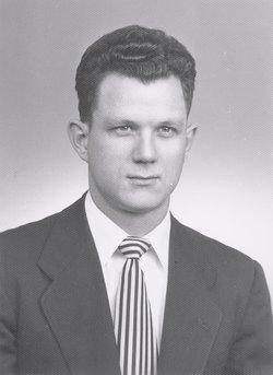 """Richard Marvin """"Dick"""" Zimmer"""