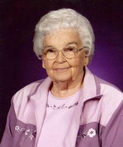 Wanda Earlene <I>Johnson</I> Bagwell