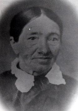 Mary Ann <I>Flamm</I> Mossholder