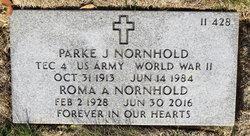 Parke J. Nornhold