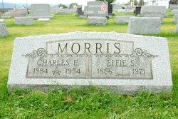 Effie J. <I>Stewart</I> Morris